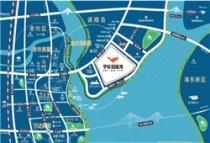 华邦·玥珑湾占据湛江核芯,主推95-128㎡海景户型!