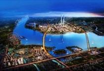 绿地海湾在宁波杭州湾新区哪里?基本信息,周边配套怎么样!