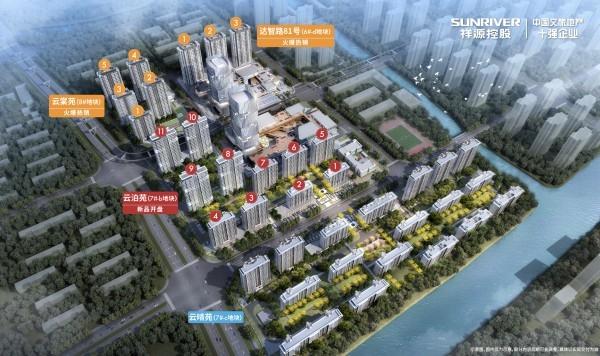 低总价!紧急加推!一线滨江「祥源漫城」引爆杭州湾楼市新沸点!