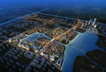 城市经济大幅度增长,杭州湾新区的未来会怎么样呢?