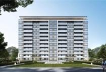 扬州瘦西湖板块纯新盘锦玥府,公开项目临时售楼处。