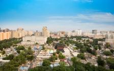 广州城投成为越秀区西坑村旧改项目前期策划主体