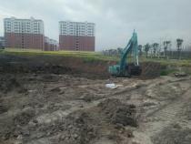湛江一宗工业用地挂牌出让 总面积约13592.52平方米