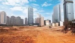 湛江WGC2021019住宅用地挂牌出让 总面积约1.1万平方米