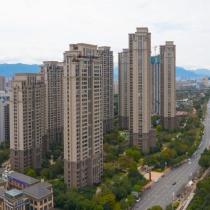 宁波房价分级,哪个板块房价涨幅较大?