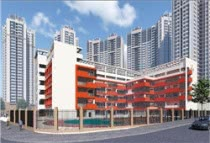 湛江新增一所学校!恒俪湾广场小学建筑方案出炉!