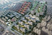 扬州天祥府99-185㎡洋房高层,预计7月底8月初开盘。