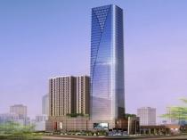 城市综合体 湛江十方汇公寓均价约16000元/㎡!