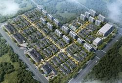 宁波奉化山林溪畔,溪山华庭新中式低密住宅,周边配套丰富