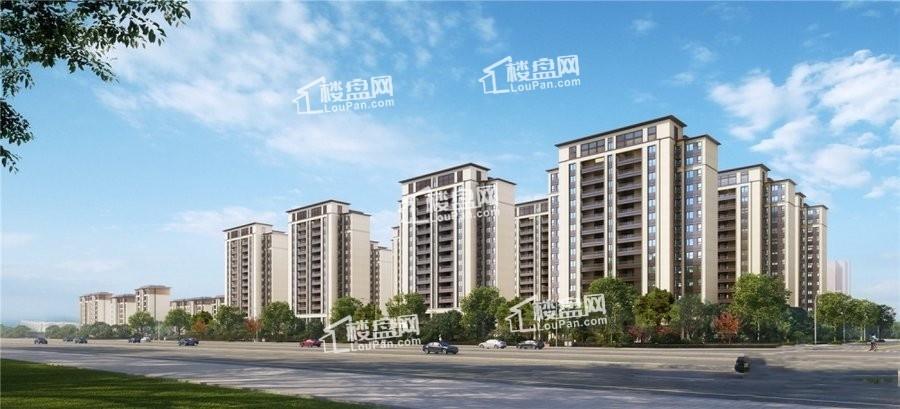 禹洲林海天城社区规划怎么样?在售什么房源?
