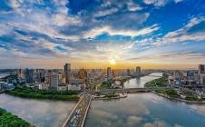 杭州湾新区正在腾飞,众多品牌房企入驻,片区楼盘值得关注了解!