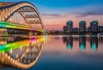 宁波江北区路劲新天地,三江口核心商圈双地铁口加持,未来生活新趋势