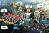 宁波江北区绿地U+未来中心怎么样?基础详情,楼层情况