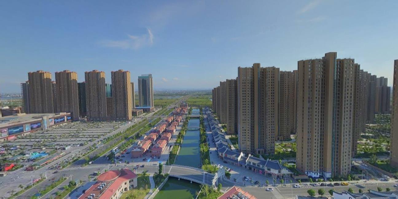 杭州湾世纪城房价多少?值得购买吗?