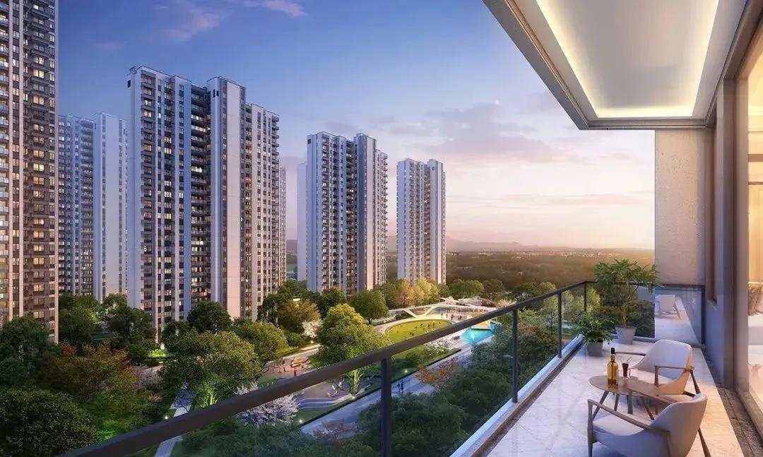 宁波海泉湾540套新房源拿预售证,值得购买吗?