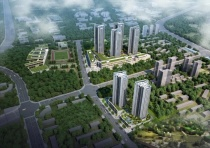 经过33轮竞价,宁波旭圣10.31亿元摘得浙江一商住用地!