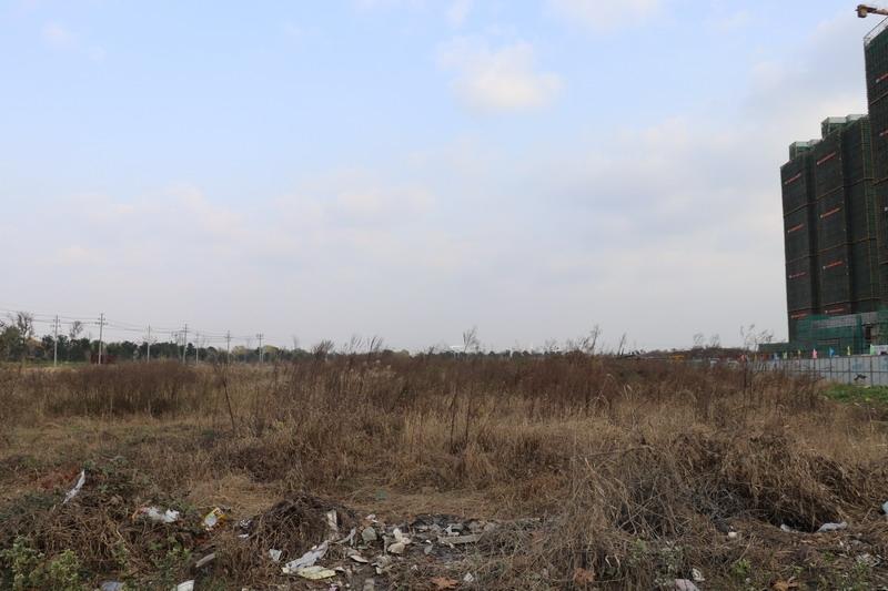 湛江一宗城镇住宅用地挂牌出让 总面积约147826平方米