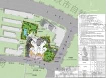 武汉中海海盛房地产有限公司申报的新建居住项(归元片二期B包9号地块)规划方案