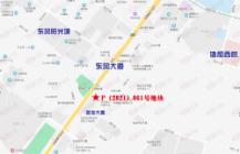 土拍快报:武汉城建以25852万元夺得武汉经济技术开发区P(2021)061,楼面地价3720.13 元/㎡