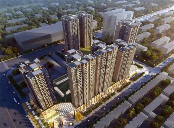 银地·上悦城——东新版块核心+醇熟商圈配套
