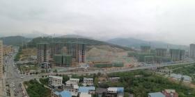 广元城北崛起,未来5年广元城北新区商圈将成为康养休闲中心!