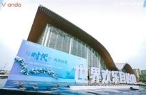 再造一个楚河汉街——武汉万达文旅城来了!