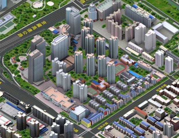 统计局:2021年1-6月北京商品房销售488.7万平方米!