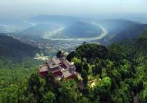 广元3县区入选第三批天府旅游名县候选县申报名单