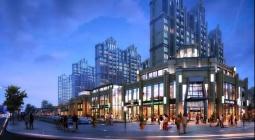 广元东坝鸿宇时代商铺怎么样?建约21-68㎡临街小铺