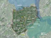 輻射未科、云城、城北新城等,西溪濕地最新規劃出爐!差異化管控建筑高度!
