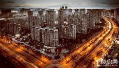 【新城旭辉 | 未来海岸】自成一派,成为板块城市界面名片之一