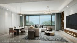绿城湖畔和庐人性化打造建面75-121㎡的宽景洋房!