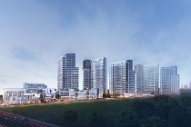 大华锦绣华城房子怎么样?公寓项目能买吗?