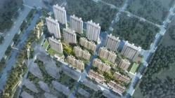武汉卓越城:洪山纯新盘首开 高层备案均价11100元/㎡ 小高层备案均价12200元/㎡