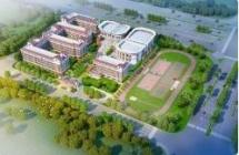 武汉新增一批中小学,在这些区