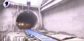"""大连地铁5号线预计年底前实现""""短轨通"""""""
