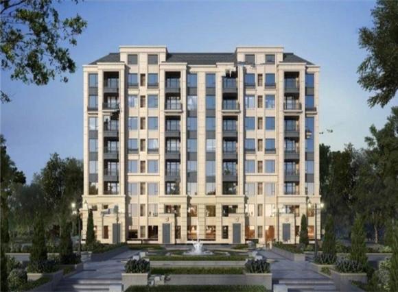 北京合景泰富天汇怎么样?最新房价是多少?