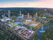 北京有环球影城,广州有长隆,上海有迪士尼,武汉有哪个超级文旅IP?
