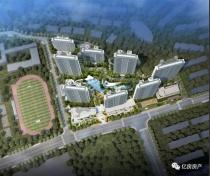 武汉旭创置业有限公司(旭辉恒基园博园项目)规划方案