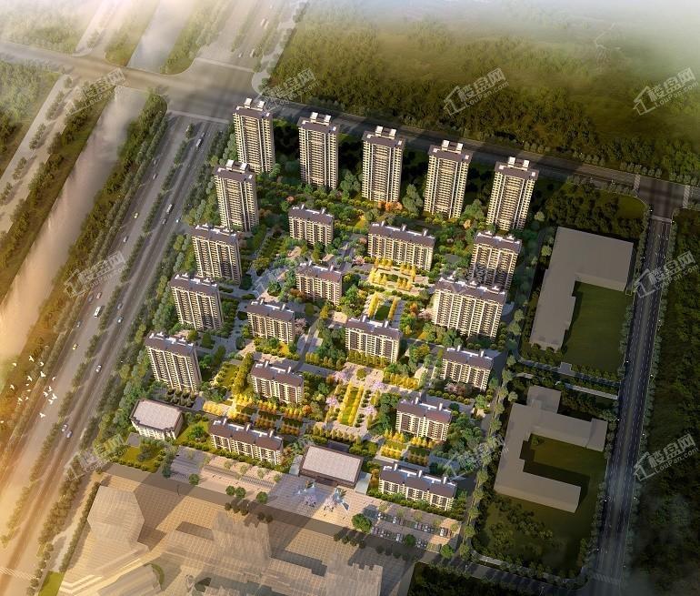 十五分钟生活圈 演绎东城理想生活