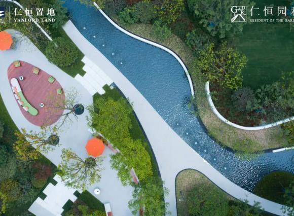 苏州仁恒园和怎么样,仁恒园和楼盘户型图
