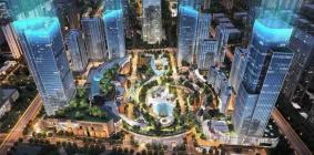 济南远大购物广场 |108万平世界籍商业综合体