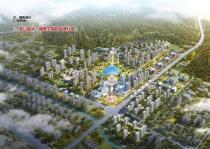 巖城南部,一座希望之城正在崛起!