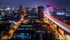 绿城•凤起玉鸣 | 市府旁约150米超高大平层