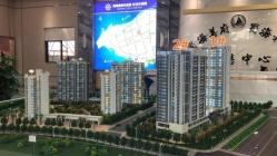 北海蜀海善府最新优惠房源,79平、81平两房美宅一口单价只需4字头
