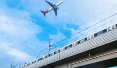 14號線全線鋪軌已完成45.3%!預計 2022年 通車