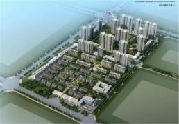 鲁强·百合新城