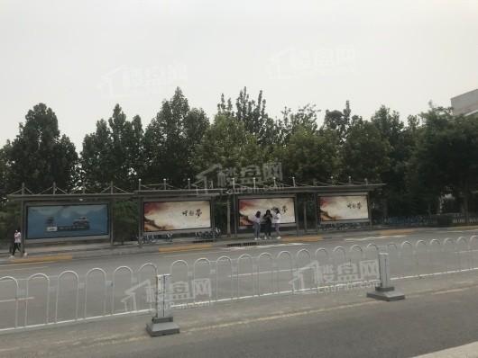 同福城实景图
