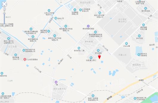 凤汇壹品交通图