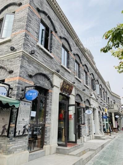 滨江樾城(公寓)配套图